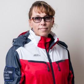 Белова Ирина Николаевна