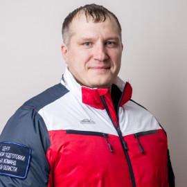 Юшков Иван Викторович