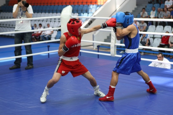 Любительский бокс фото 95852 фотография