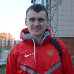 Буряк Дмитрий Васильевич